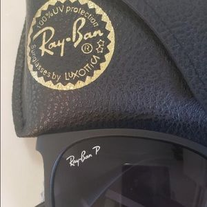 Ray-Ban Other - ERICA